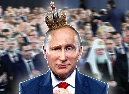 Игорь Яковенко: Пейзаж после обнуления