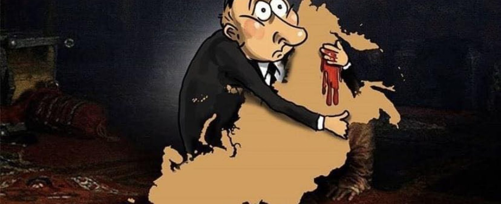 Игорь Яковенко: Обнуление будущего