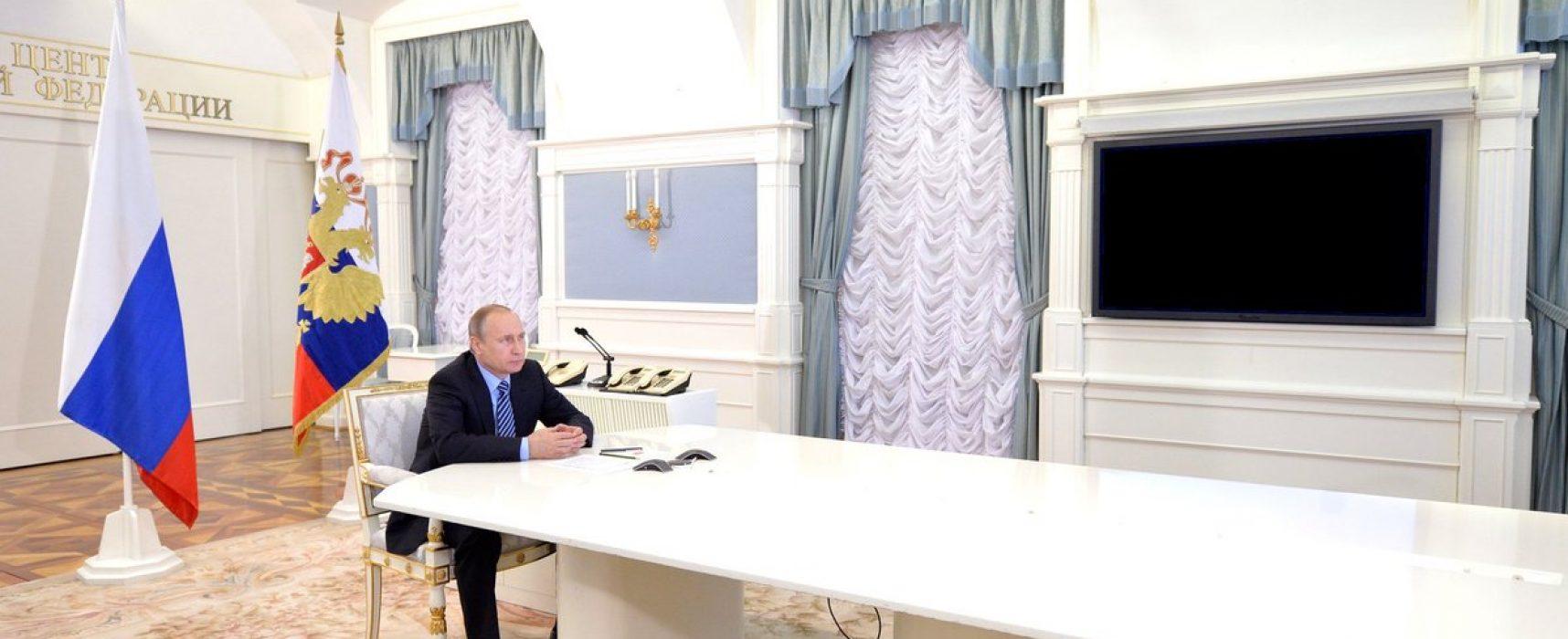 Игорь Яковенко: С Россией больше не о чем говорить