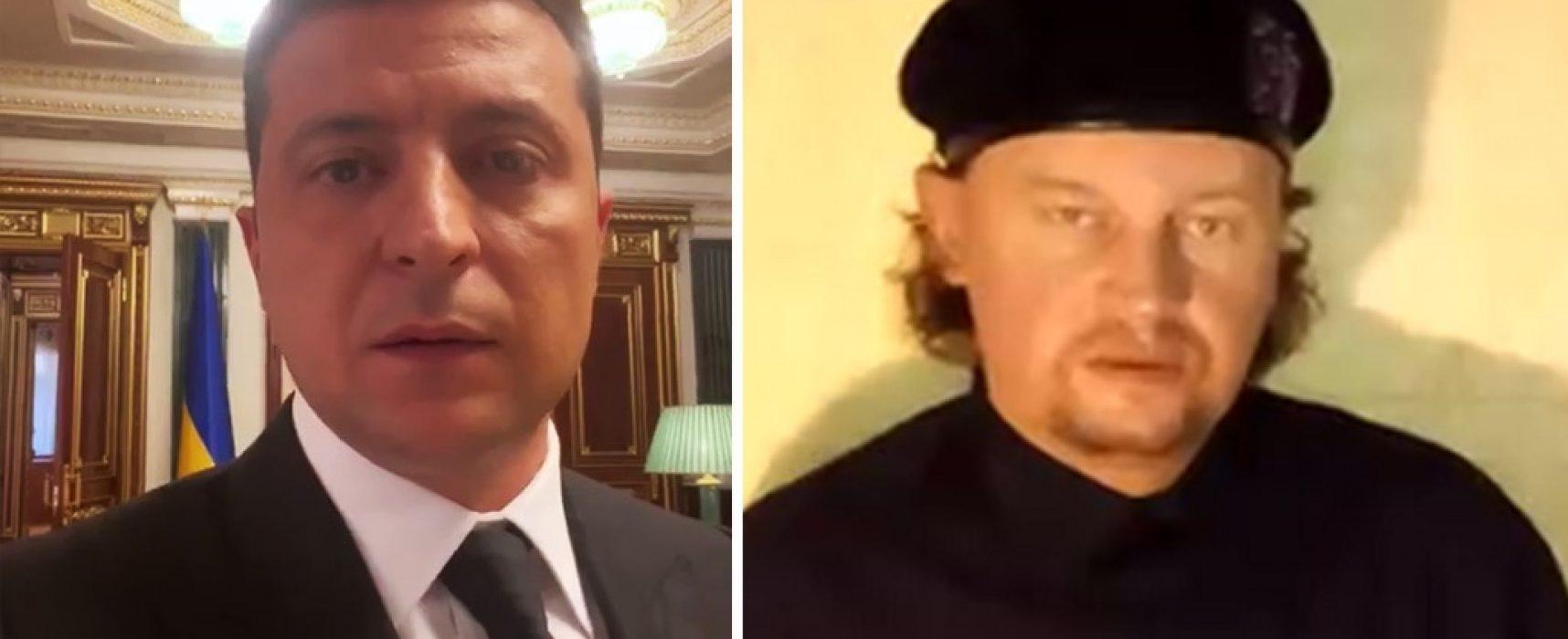 Игорь Яковенко: Террорист и государство