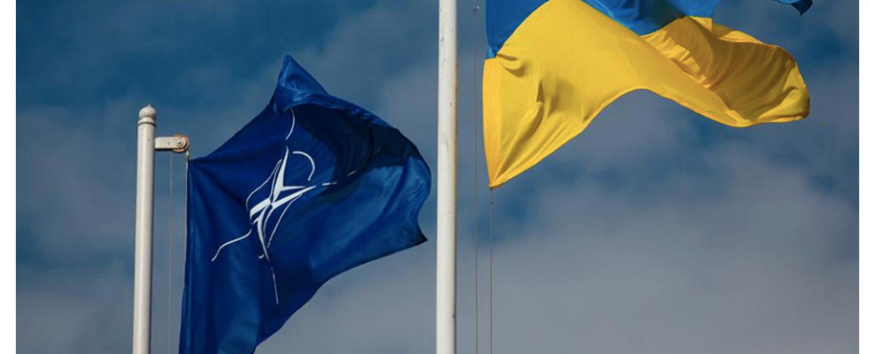 Манипуляция: В США назвали нереальным вступление Украины в НАТО