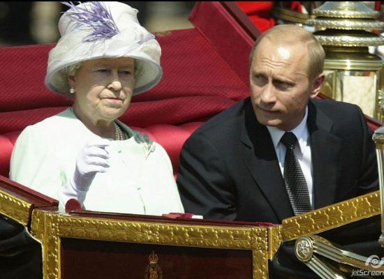 «Росія поводиться так, ніби їй нема чого втрачати» – витяги з доповіді британського парламенту щодо втручання Кремля