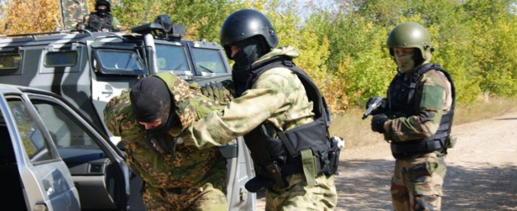 Фейк российских СМИ: задержанных в Минске бойцов «ЧВК Вагнера» выманили туда украинские спецслужбы