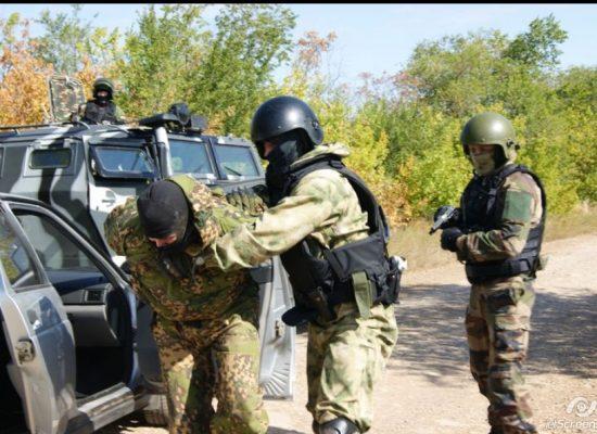 Фейк російських ЗМІ: Затриманих у Мінську бійців ПВК Вагнера виманили туди українські спецслужби