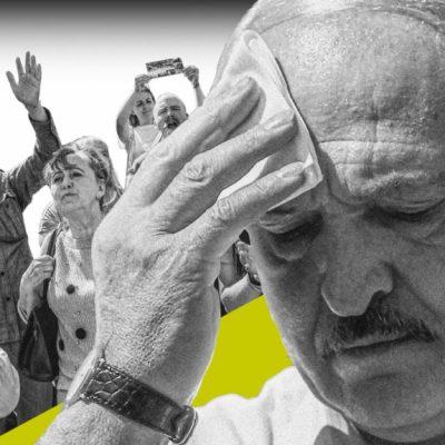 Pavel Kazarin: Nátura sovětského člověka