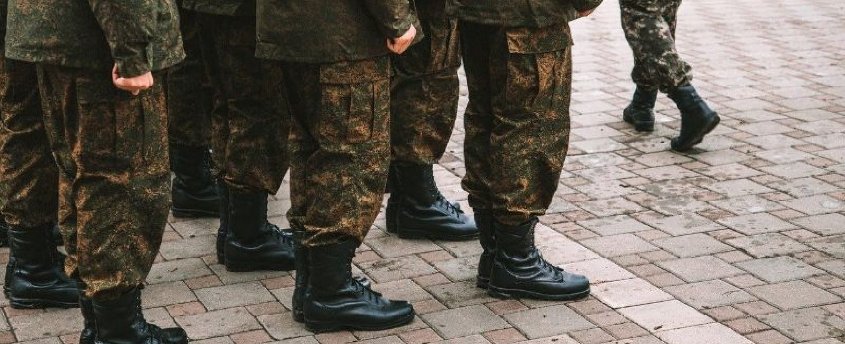 Фейк Минобороны РФ: в российской армии полностью искоренили дедовщину