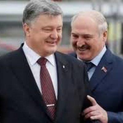 Игорь Яковенко: Как Лукашенко в телевизоре превратили в Порошенко