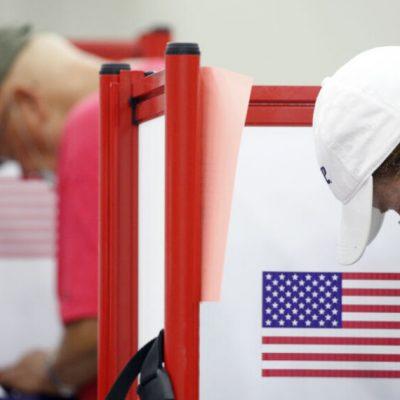 Избирательная мифология. Как альтернативная реальность влияет на выборы в США