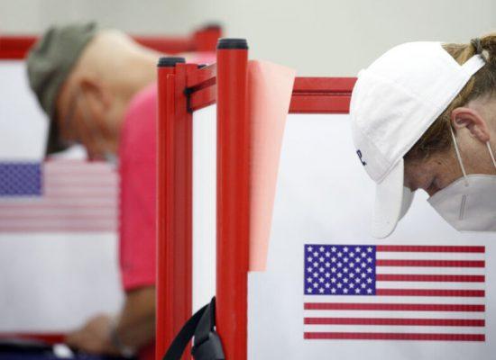 Виборча міфологія. Як альтернативна реальність впливає на вибори у США
