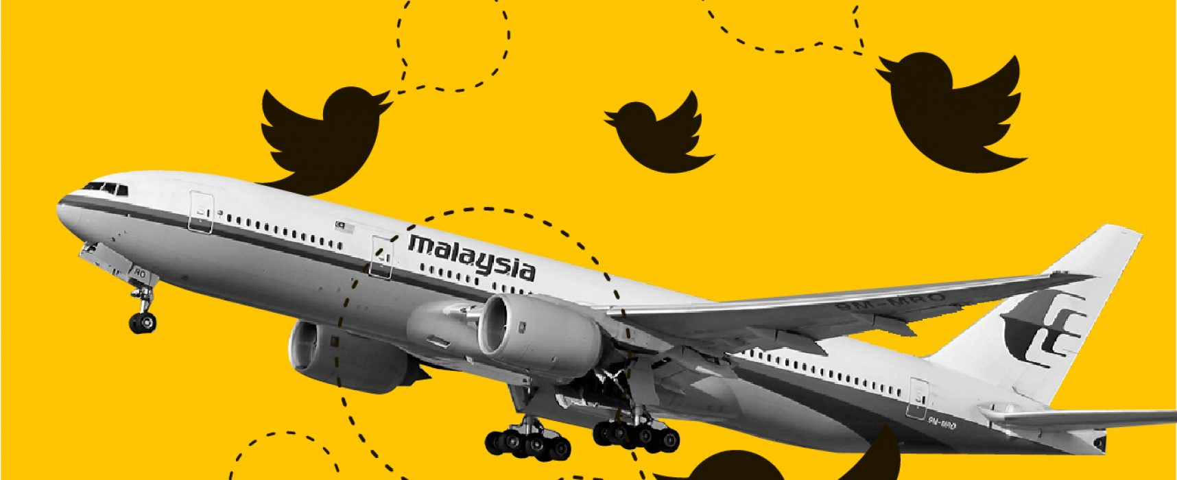 Truthers Against Tragedy: How Kremlin Fans Are Trying To Discredit the MH17 Investigation On Twitter
