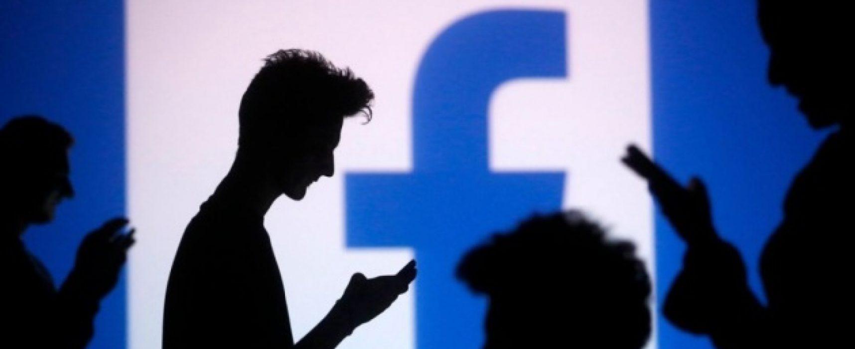 Facebook удалил три сети фейковых аккаунтов, связанных с Россией