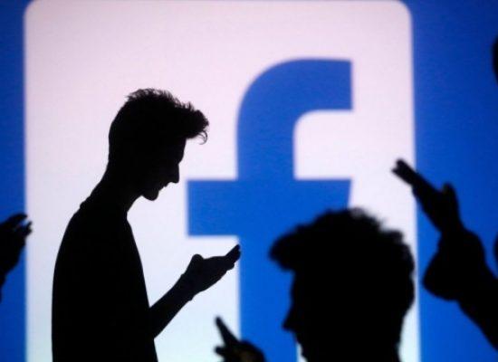 Facebook видалив три мережі фейкових акаунтів, пов'язаних із Росією