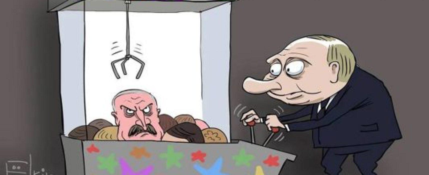 Игорь Яковенко: Гибридная оккупация