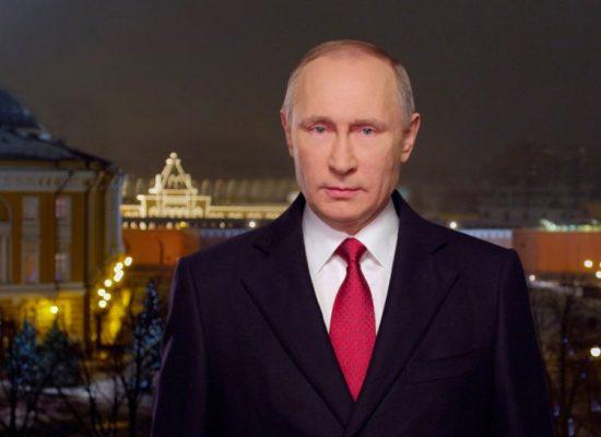 Kseniya Kirillova: The Three Pillars That Govern Putin's Mindset