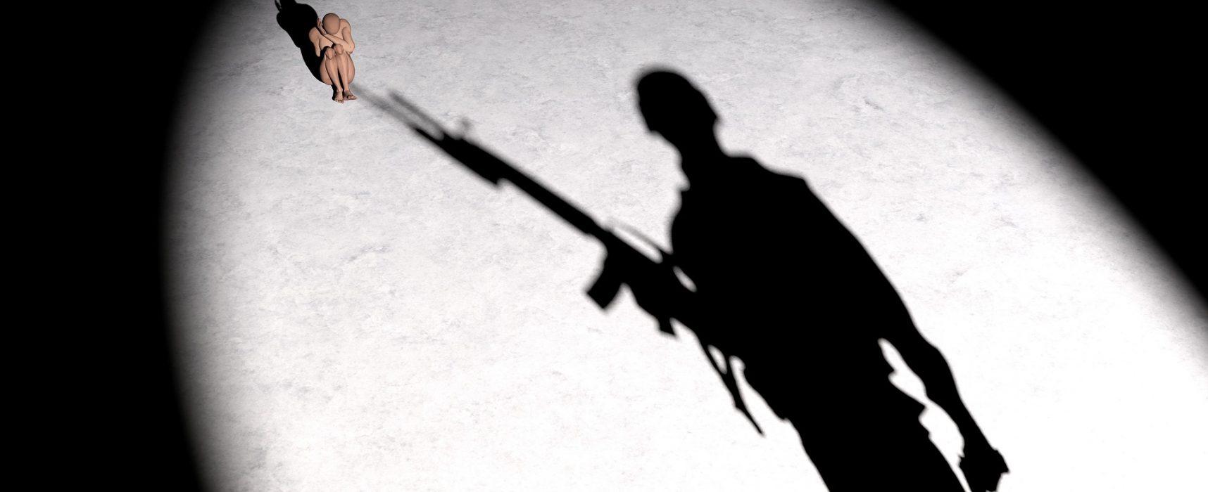 Иприт, изнасилования и «подселение» военнослужащих. Как Россия пугает присутствием сил НАТО