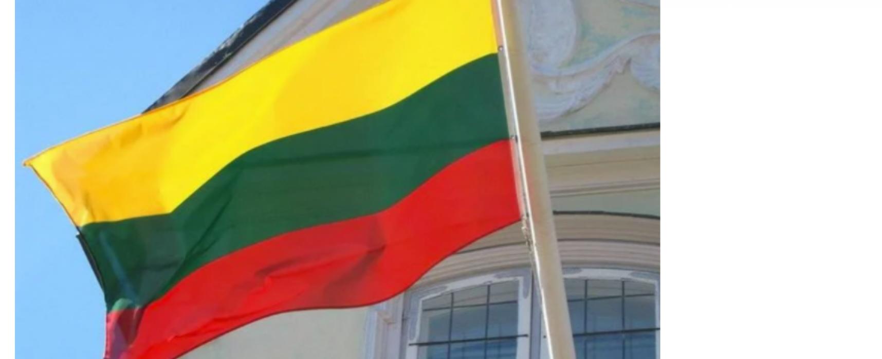 Манипуляция: Литва шантажирует Украину потерей безвиза