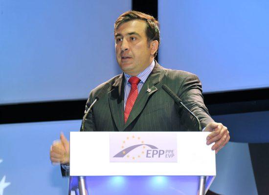 Fake: W 2008 roku Michaił Saakaszwili wywołał wojnę o Osetię Południową