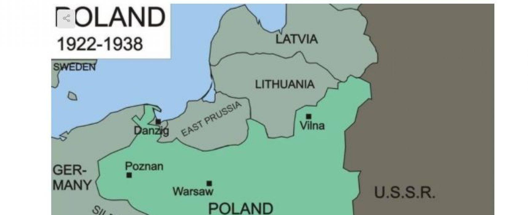 Фейк: Польша использует шанс присоединения Литвы