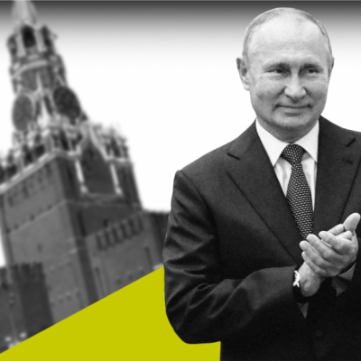 Павел Казарин: Зачем России нужен Крым