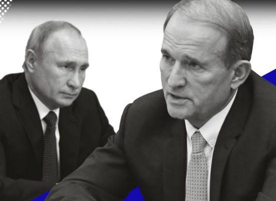 Віталій Портников: Медведчук і день народження Путіна