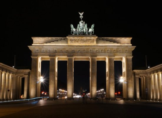 Фейк «Вестей недели»: в Берлине впервые со времен Второй мировой ввели комендантский час из-за COVID