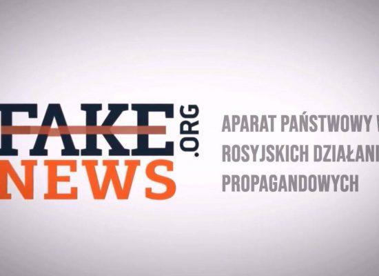 Aparat państwowy w rosyjskich działaniach propagandowych