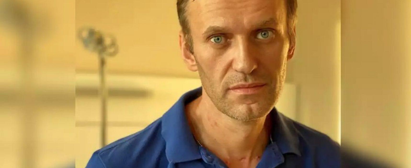 Фейк РИА «Новости»: ОЗХО подтвердила отсутствие у Навального токсичного вещества
