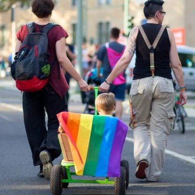 Ведущий «России 1» заявил, что Папа римский поддерживает однополые браки из-за связи с Байденом и троцкистами-содомитами