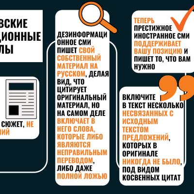 С английского на русский, а потом — на чешский: повторный перевод как инструмент манипуляции
