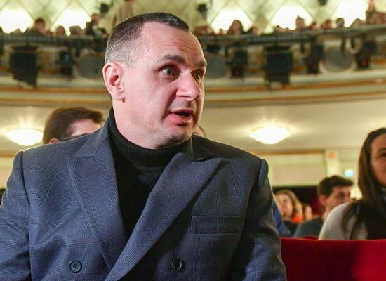 Фейк «Вестей»: «псевдорежиссер» Олег Сенцов вместо кино зарабатывает мемуарами