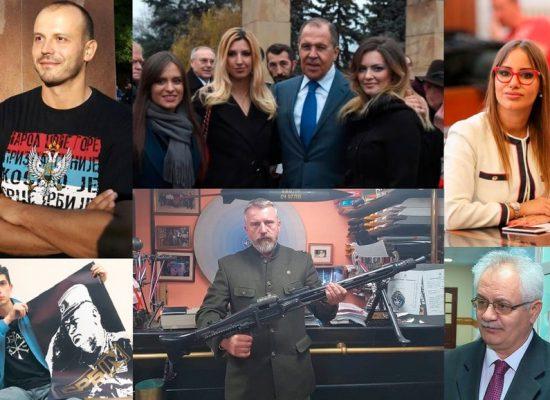 Братушки на побегушках. Кто занимается прокремлевской дезинформацией на Балканах